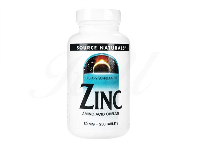 ジンク(ZINC)50mg