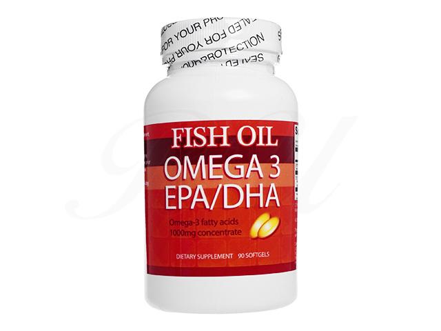 (EyeFive)フィッシュオイルオメガ3(EPA/DHA)